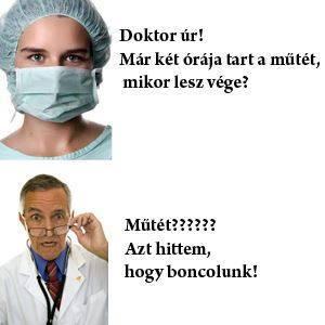 Műtét…vagy nem?