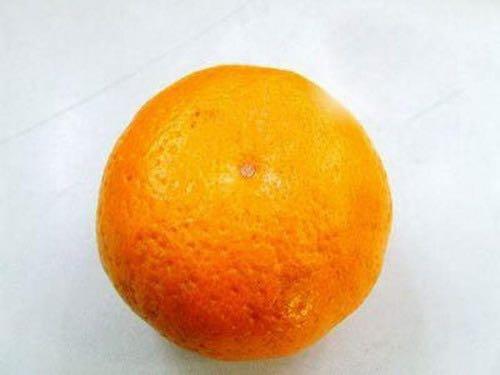 Mandarin emberke