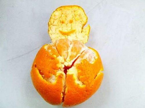 Mandarin emberke - image 2