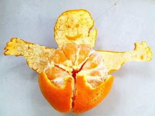 Mandarin emberke - image 3