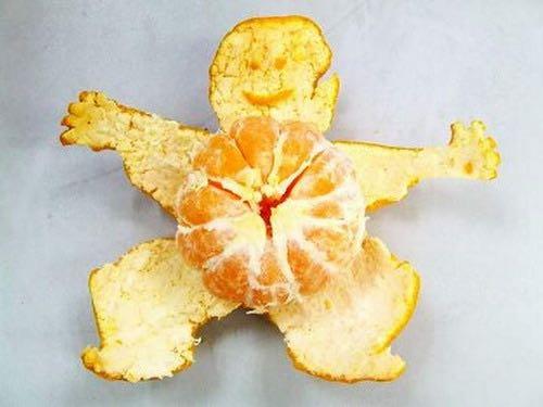 Mandarin emberke - image 4
