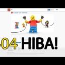 Írtál már el weboldal linket? Ha igen ez a videó tetszeni fog. Vicces 404-es hibakódoldalak.