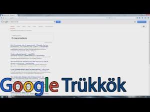 Íme a Google rejtett funkciói.