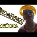 Hát de én fiú vagyok Gyűrűk ura paródia