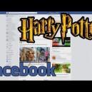 Harry Potter és a Facebook