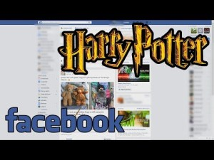 Harry Potter és a Facebook
