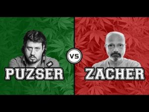 Puzsér vs Zacher