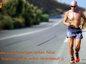 Egy kis motiváció futóknak :)